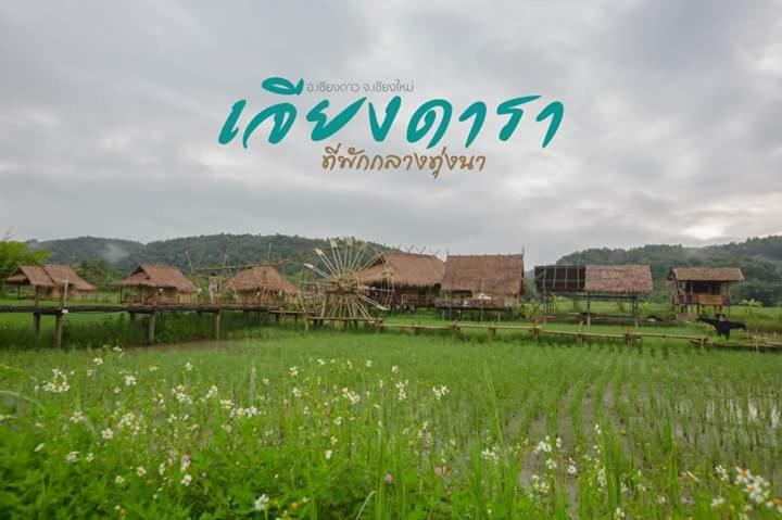 Guest Houses In Ban Sop Nong Chiang Mai Province
