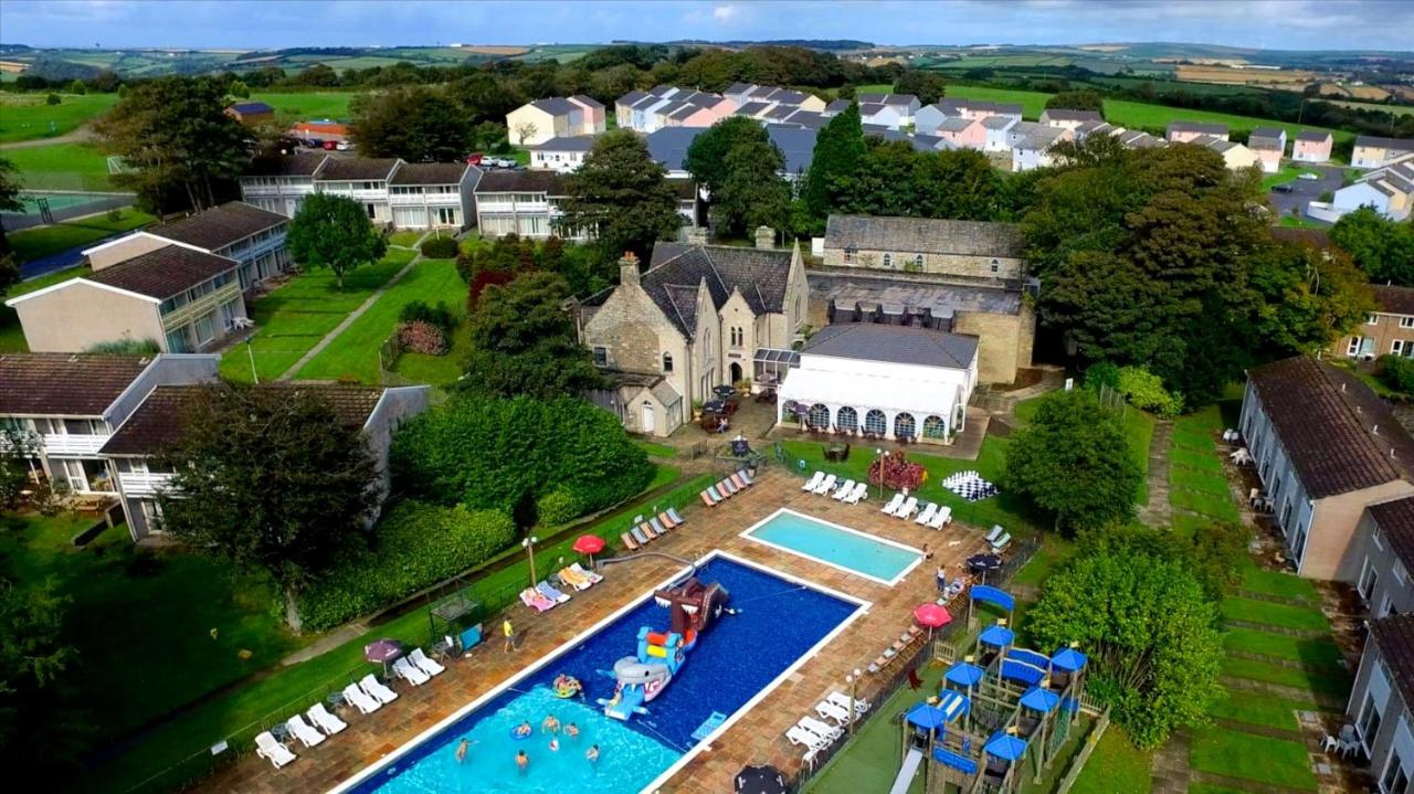 Resorts In Saint Enoder Cornwall