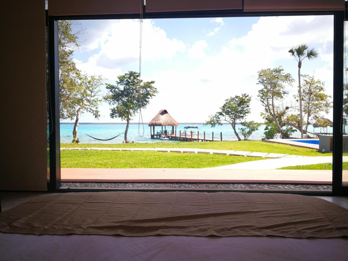 Hotels In Bacalar Quintana Roo