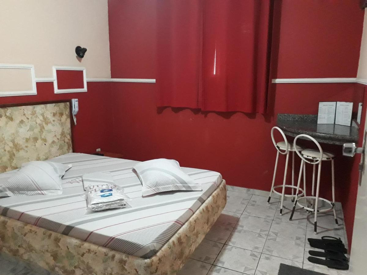 Hotels In Itaquera Sao Paulo State