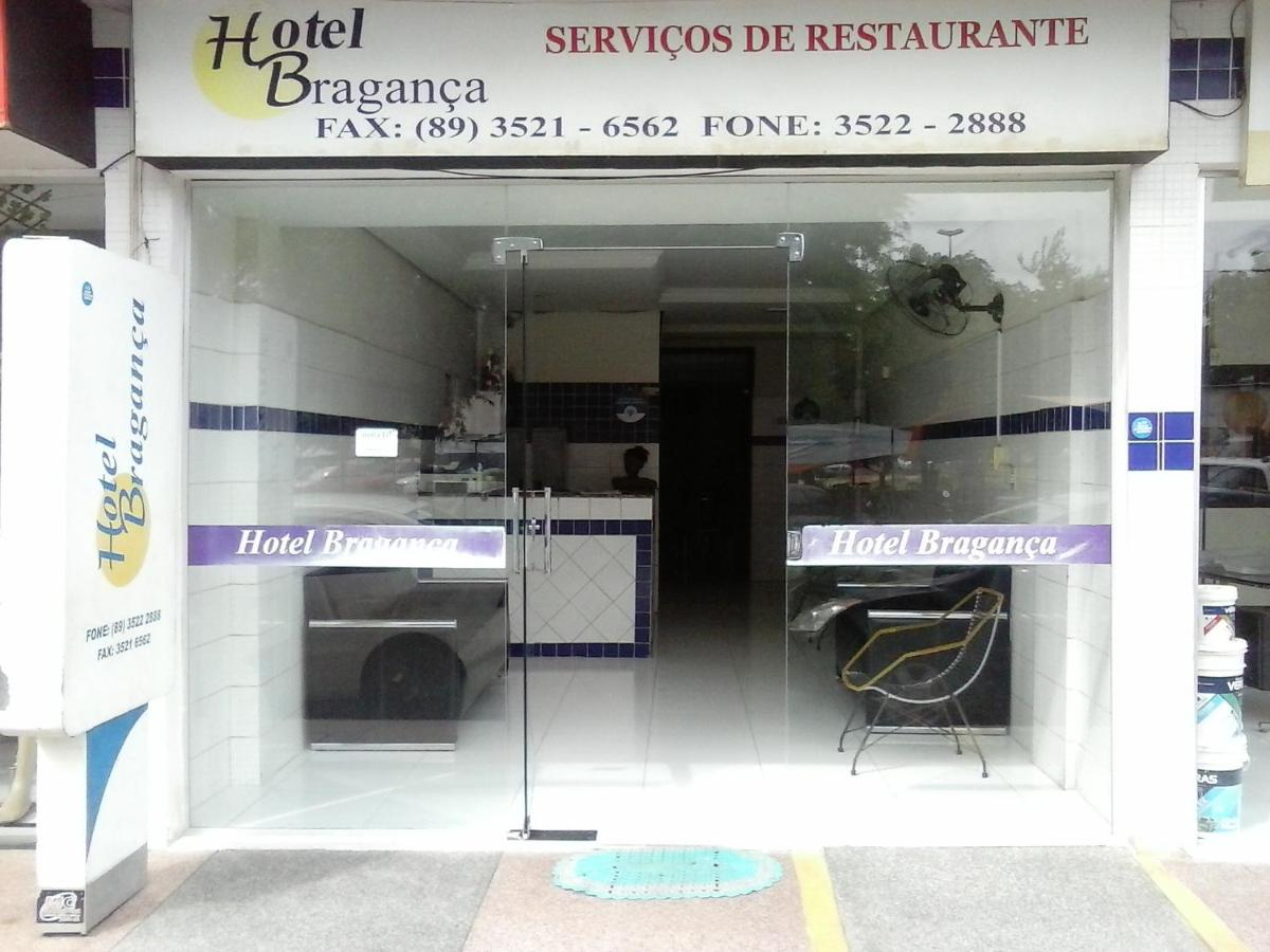 Hotels In Floriano Piauí