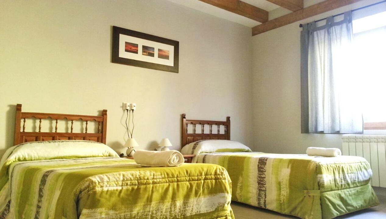 Hostels In Frómista Castile And Leon