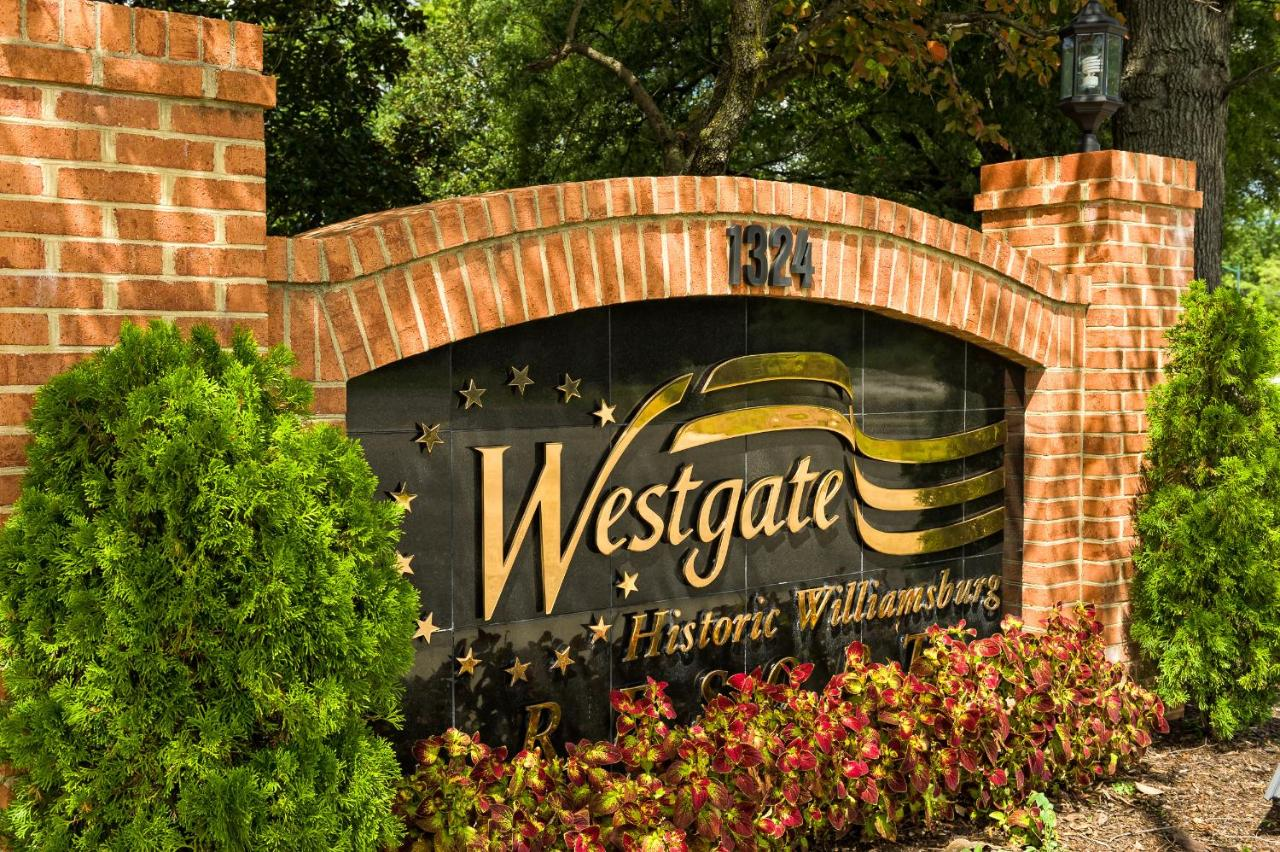 Westgate Historic Williamsburg Resort, Williamsburg – Updated 2018 ...