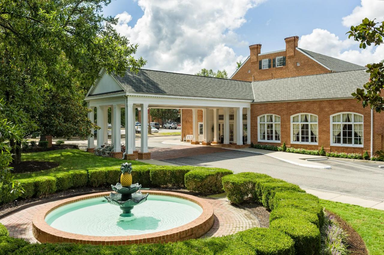 Resorts In Lee Hall Virginia