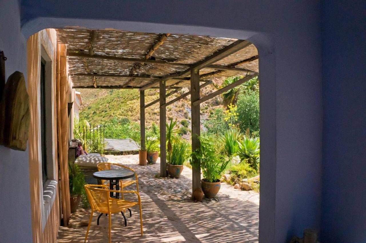 Bed And Breakfasts In Vera Andalucía