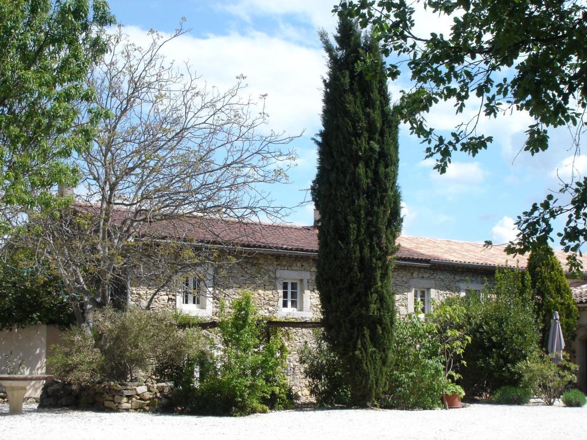 Guest Houses In Saint-hilaire-de-brethmas Languedoc-roussillon