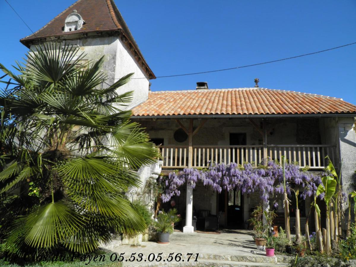 Bed And Breakfasts In Saint-félix-de-bourdeilles Aquitaine