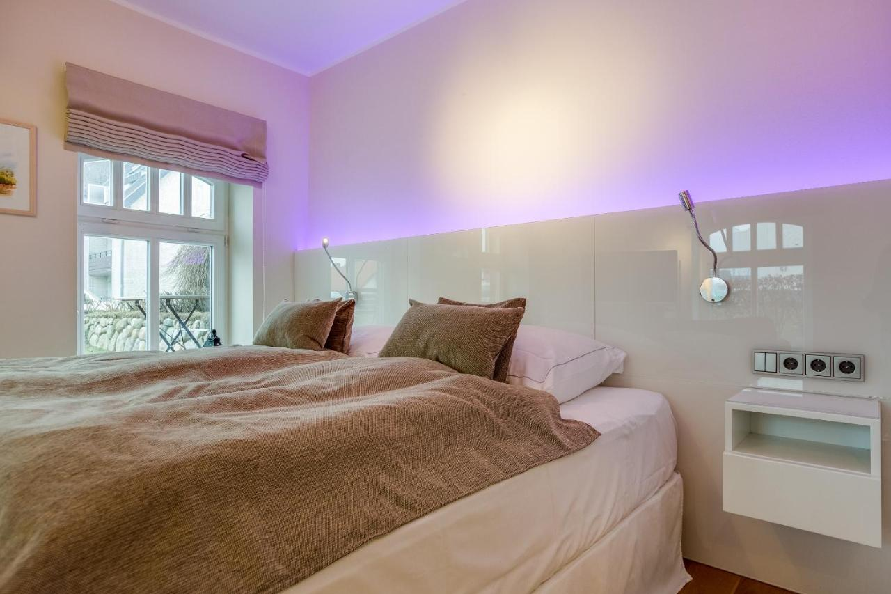 vacation home inselsuite, westerland, germany - booking