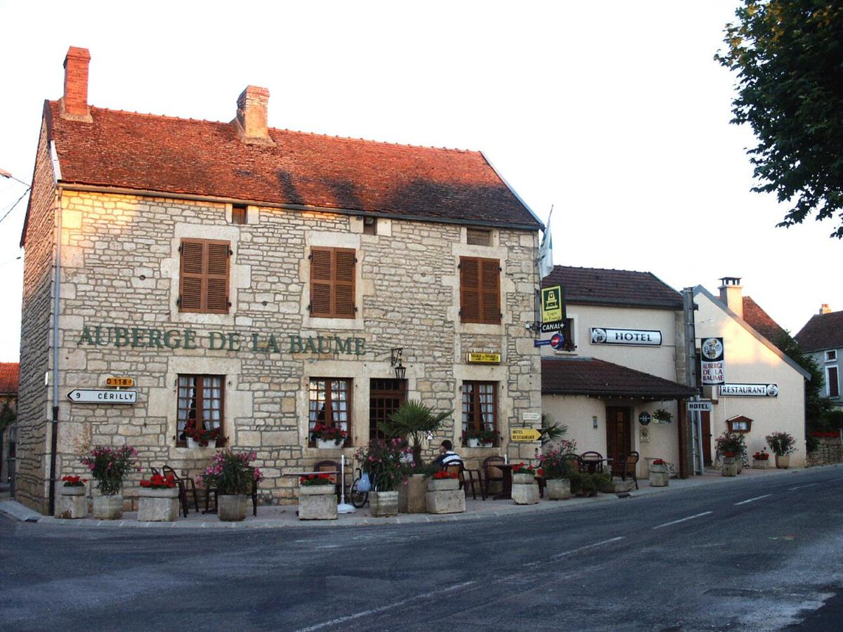 Hotels In Rochefort Sur Brévon Burgundy