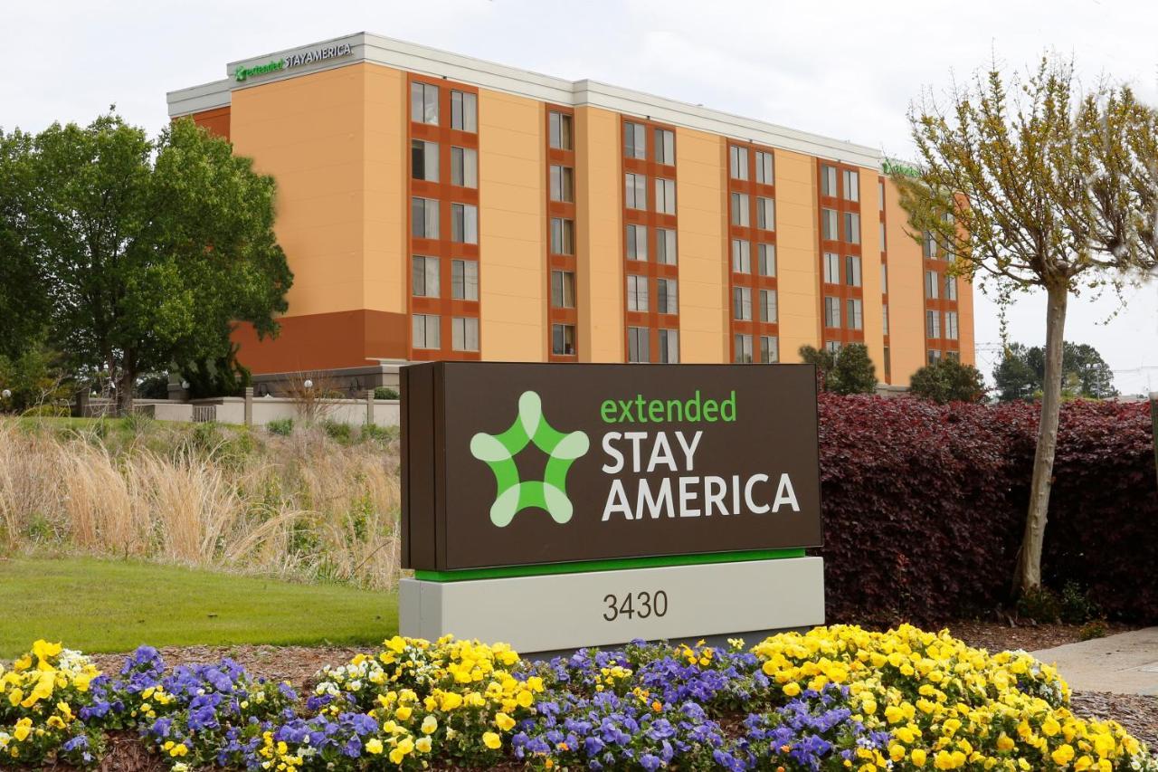 ESA Atlanta Gwinnett, Duluth, GA - Booking.com