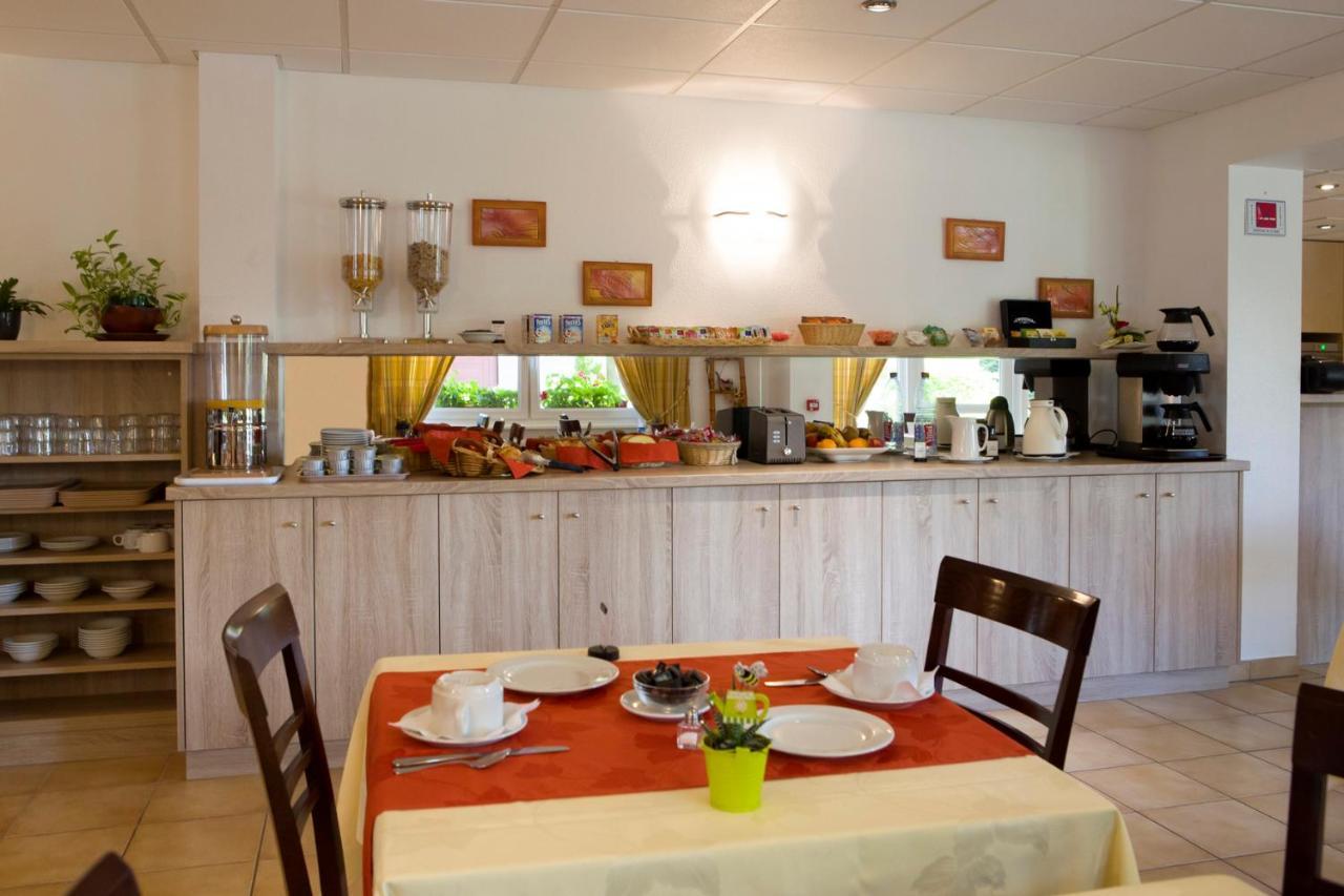 Hotels In Roderen Alsace