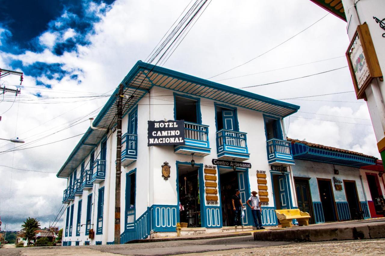 Hotels In El Manzano Quindio