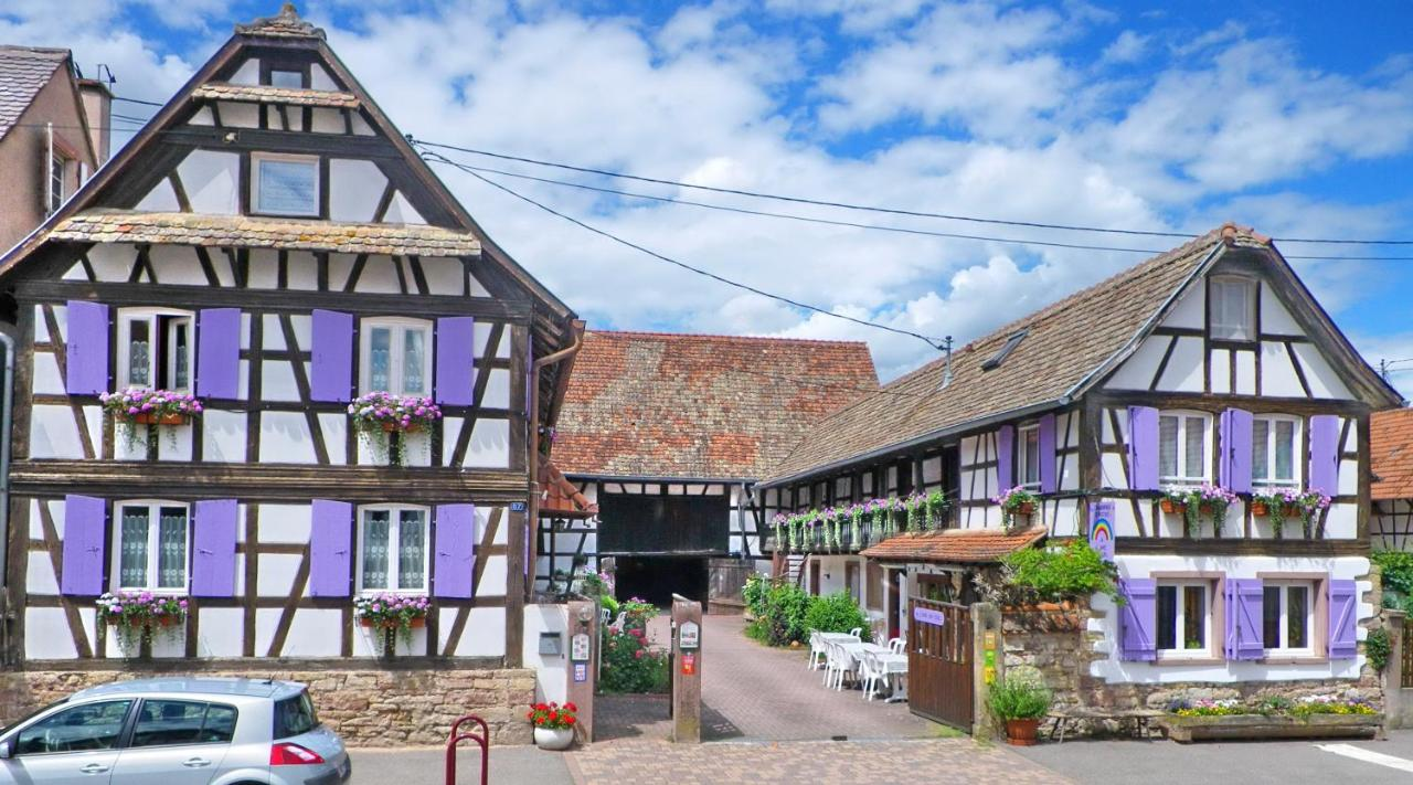 Guest Houses In Ostwald Alsace