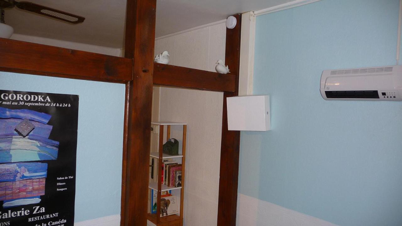 Apartment Les Toits de Sarlat, Sarlat-la-Canéda, France - Booking.com