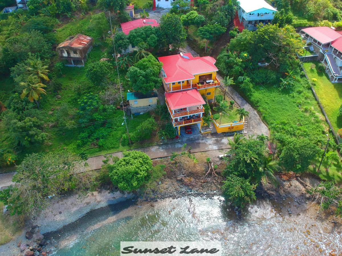 Guest Houses In Choiseul