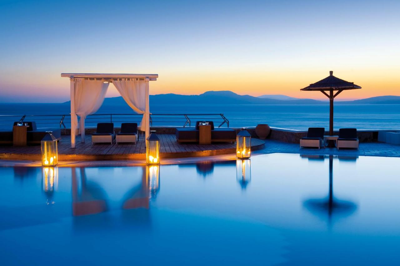 Mykonos Grand Hotel Resort Agios Ioannis Updated 2018 Prices