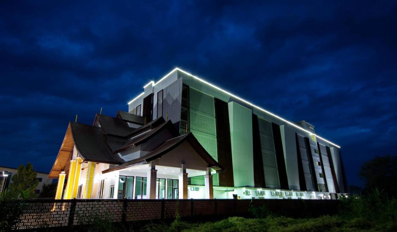 Hotels In Ban Fang Min Chiang Rai Province