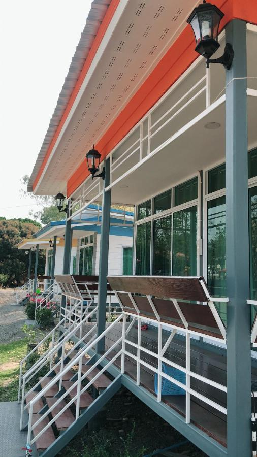 Guest Houses In Ban Hong Lamphun Province