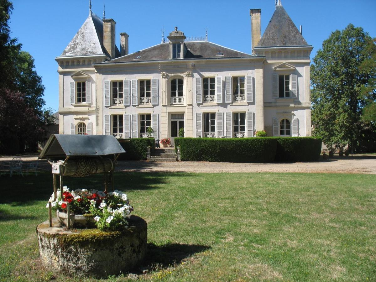 Guest Houses In Saint-germain-du-puy Centre