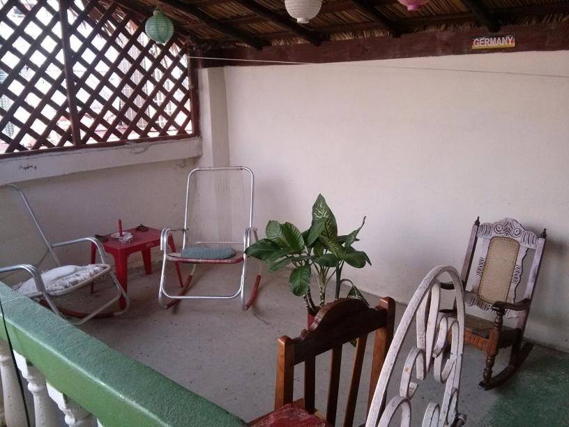 Guest Houses In Guardalavaca Holguín Province