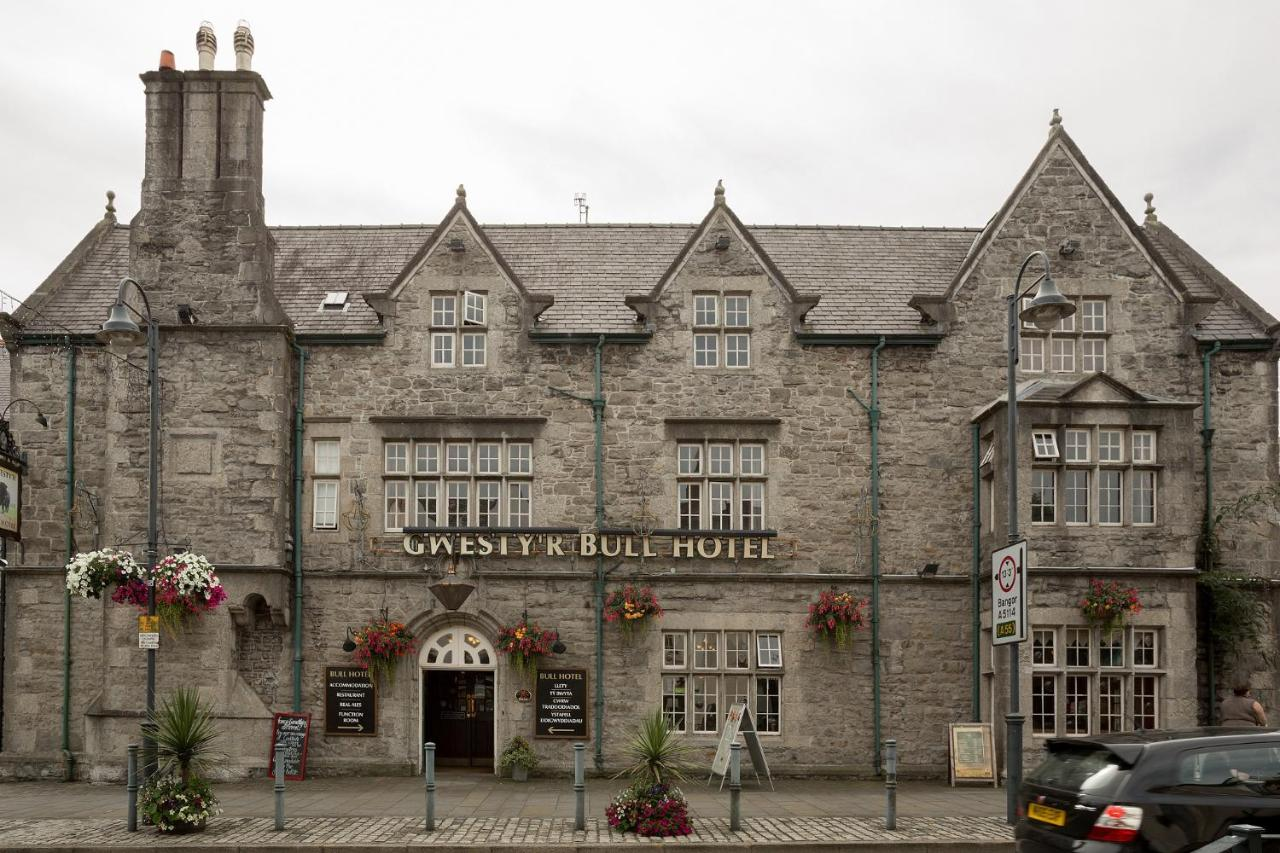 Hotels In Rhosneigr Anglesey