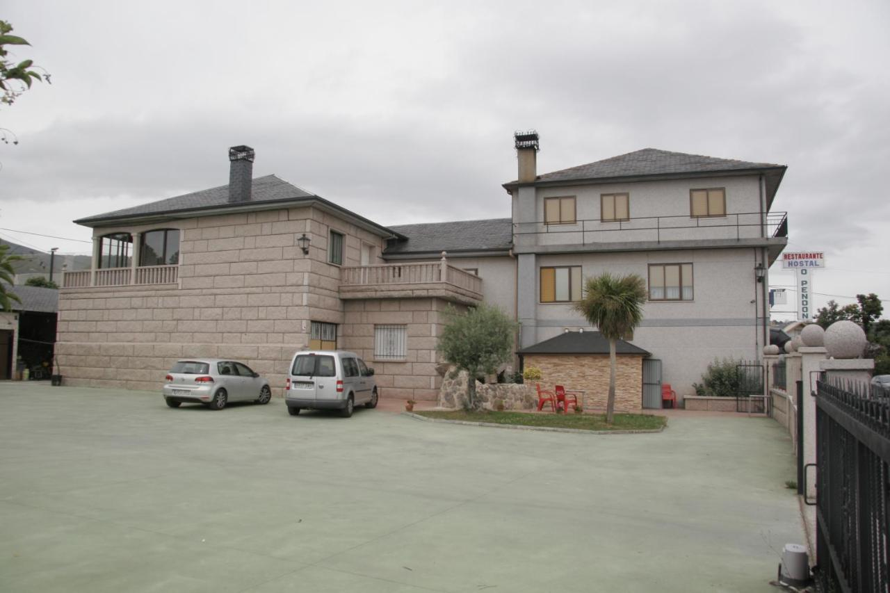 Guest Houses In Quiroga Galicia