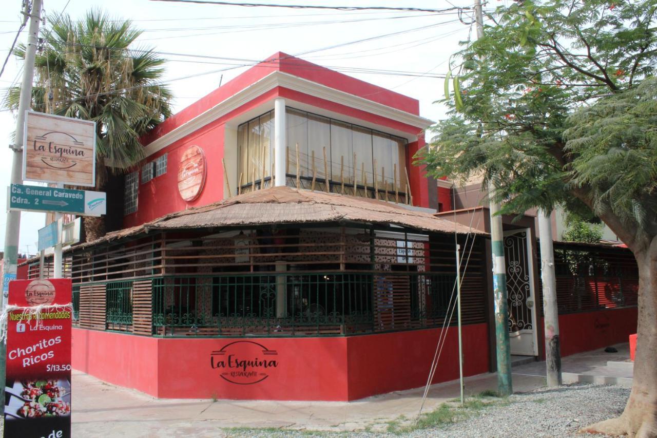 Bed And Breakfasts In Pueblo Nuevo Ica