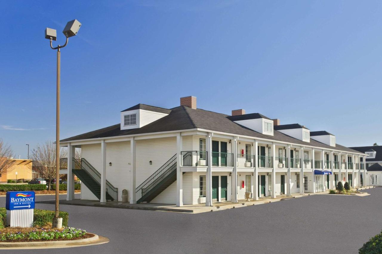 baymont inn and suites warner robins ga booking com