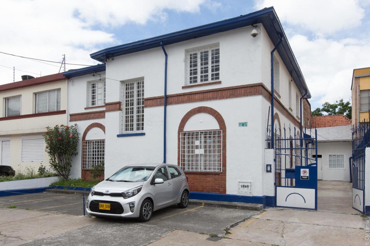 Guest Houses In San Bernardo