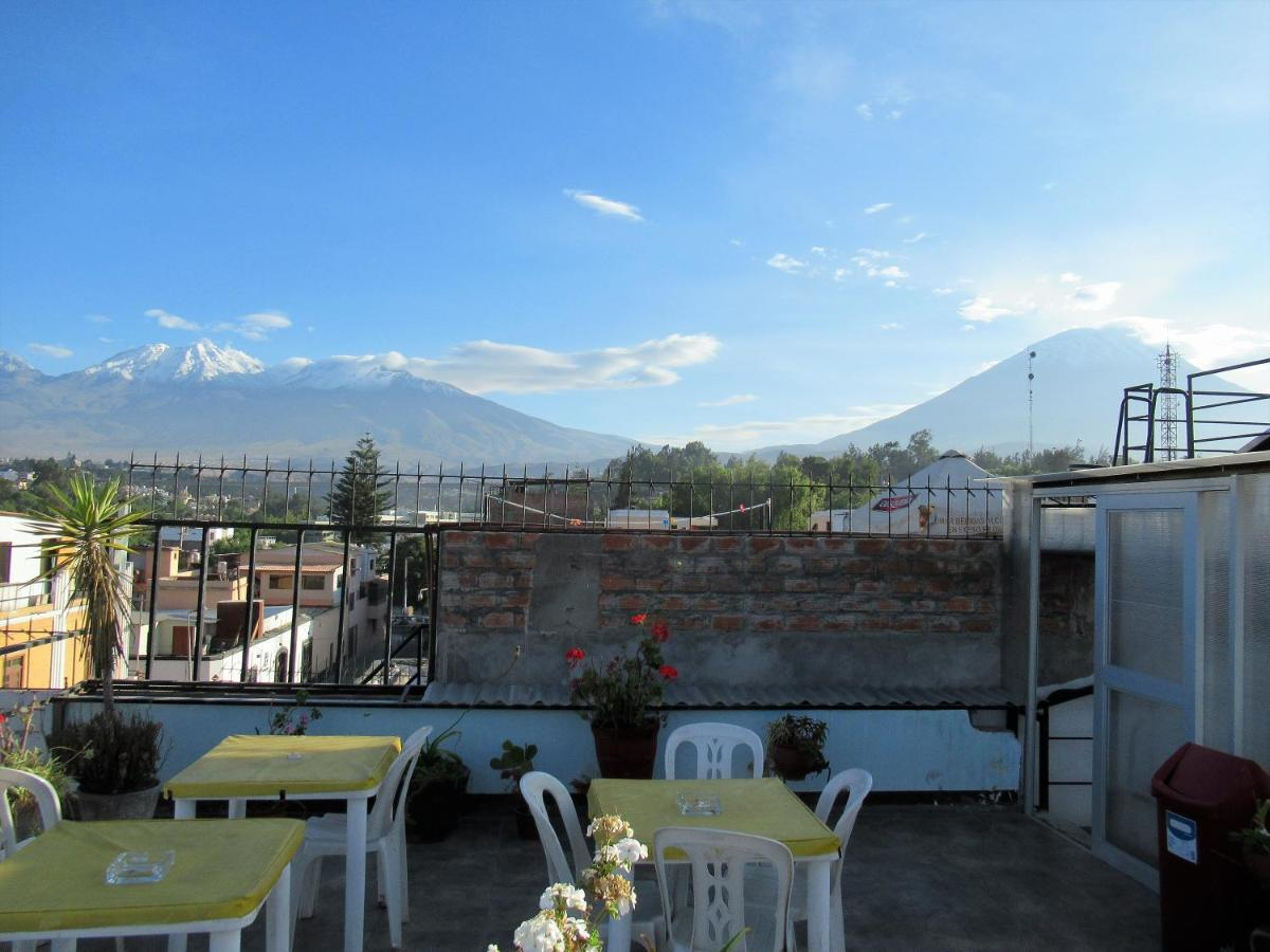 Guest Houses In Challapampa Arequipa