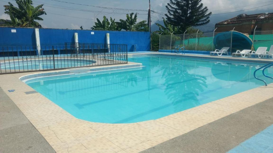 Hotels In Los Andes Antioquia