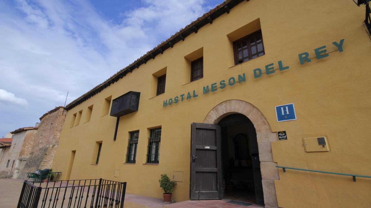 Hotels In Cantavieja Aragon