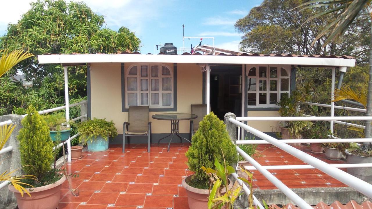 Bed And Breakfasts In San Nicolás Esteli Region