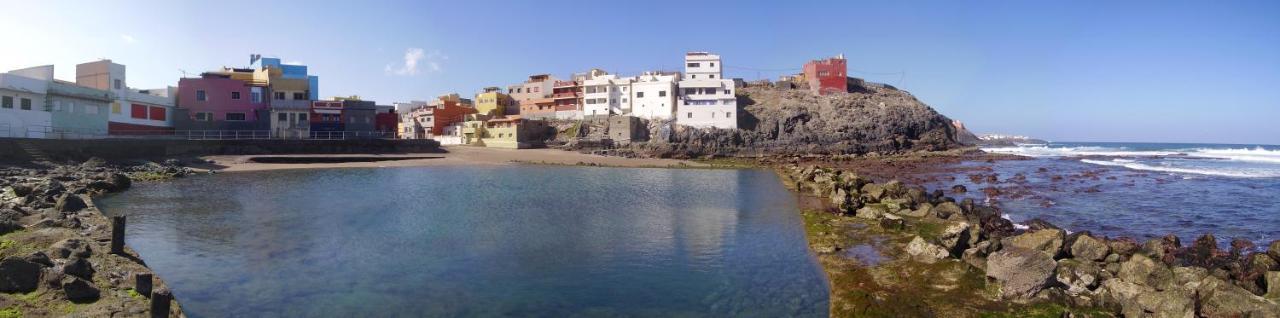 Guest Houses In El Risco Gran Canaria