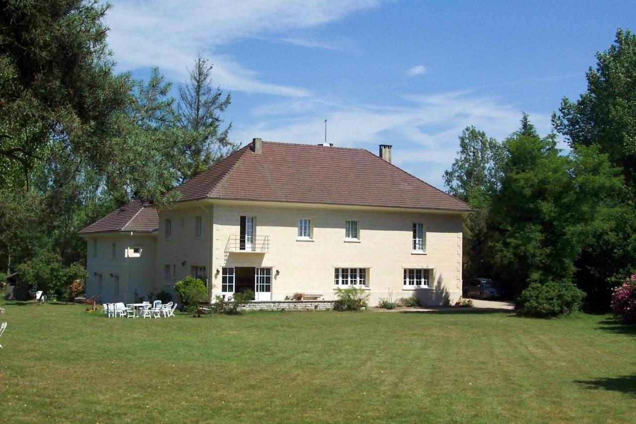Bed And Breakfasts In Persan Ile De France