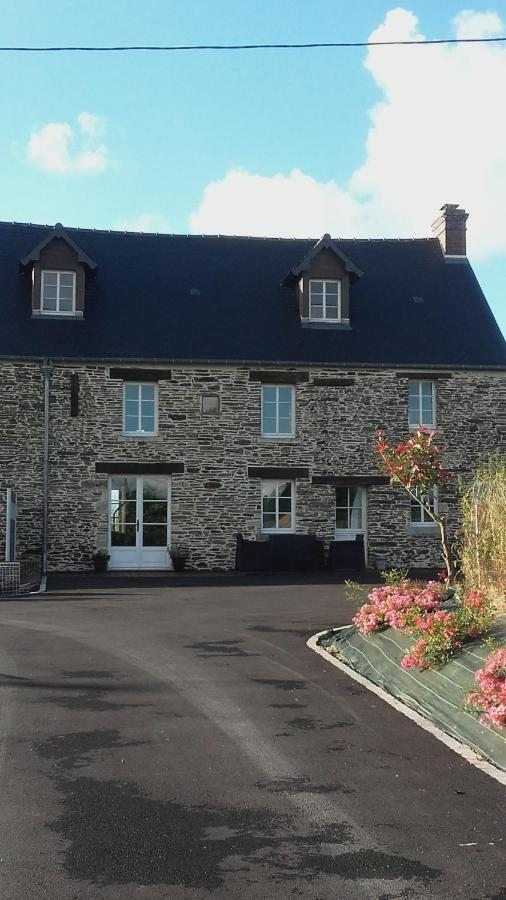 Guest Houses In Pontfarcy Lower Normandy