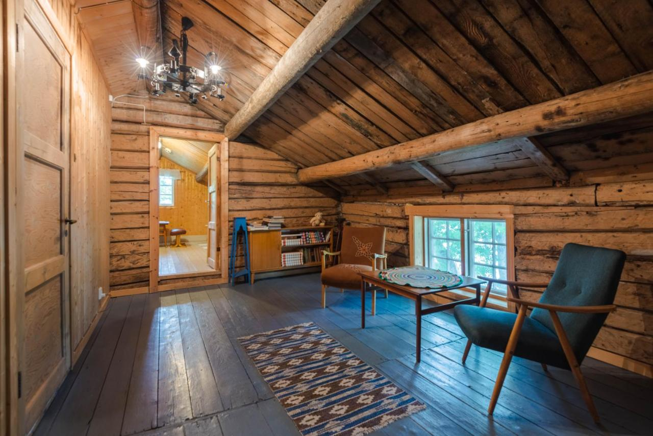 Bed And Breakfasts In Ramberg Nordland