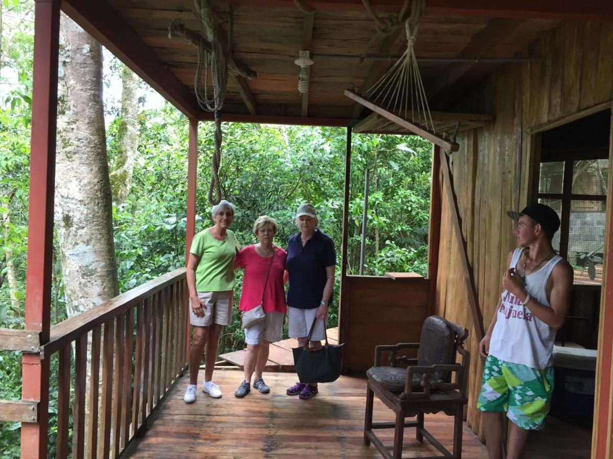Guest Houses In Martirio Guanacaste