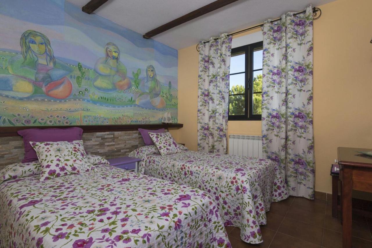 Guest Houses In Puebla De Vallés Castilla-la Mancha
