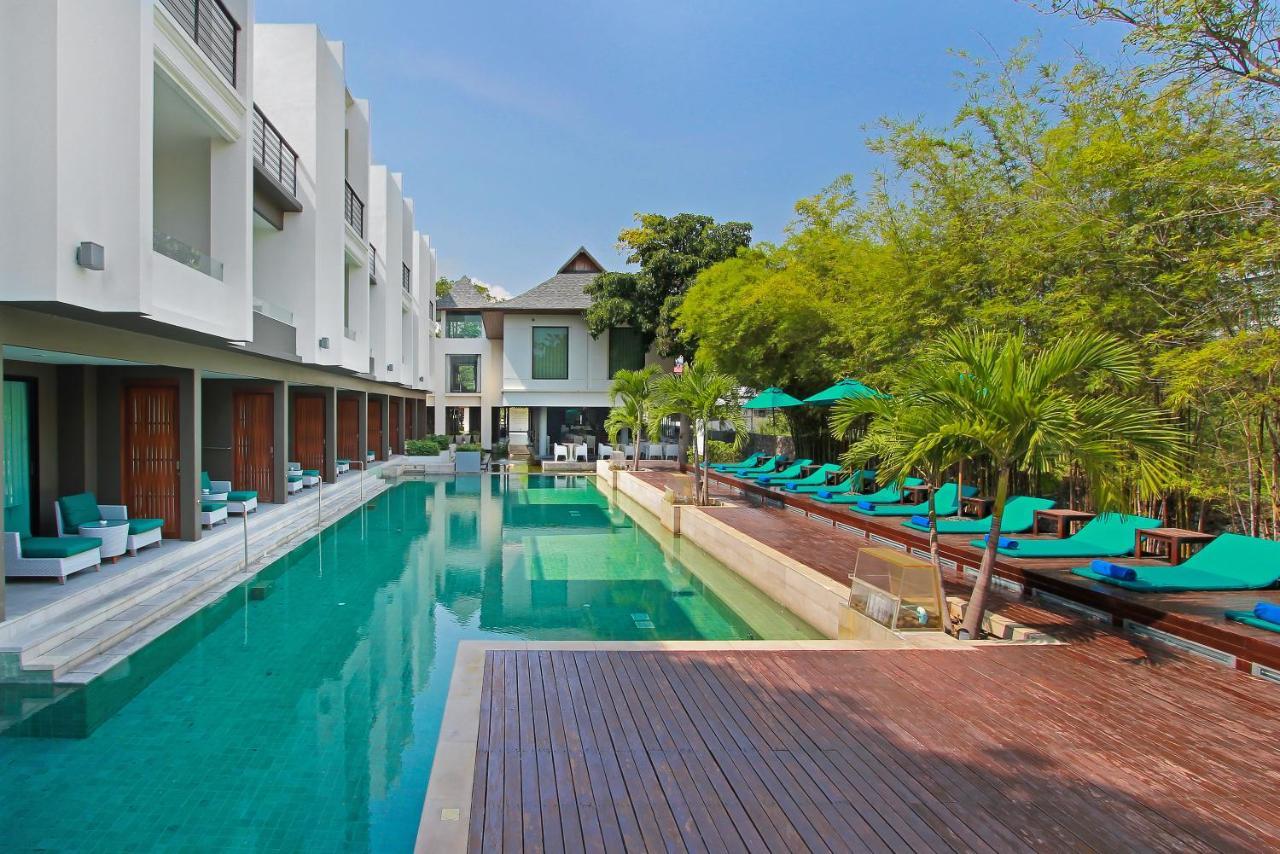 Hotel The Serenity Hua Hin by D Varee, Thailand - Booking.com