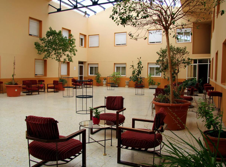 Hotels In Hinojal Extremadura
