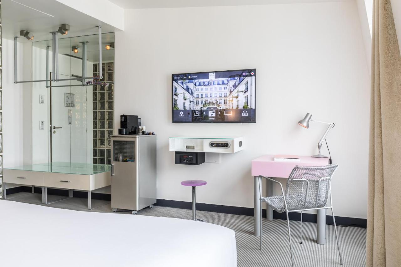 Kube Hotel - Ice Bar, Paris, France - Booking.com