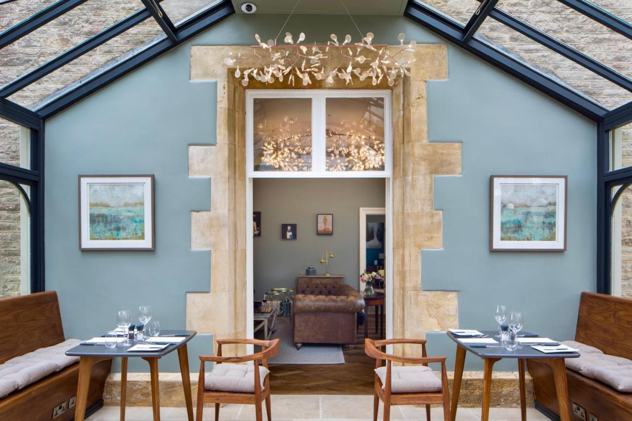 Vacation Home Crestow House, Stow on the Wold, UK - Booking.com