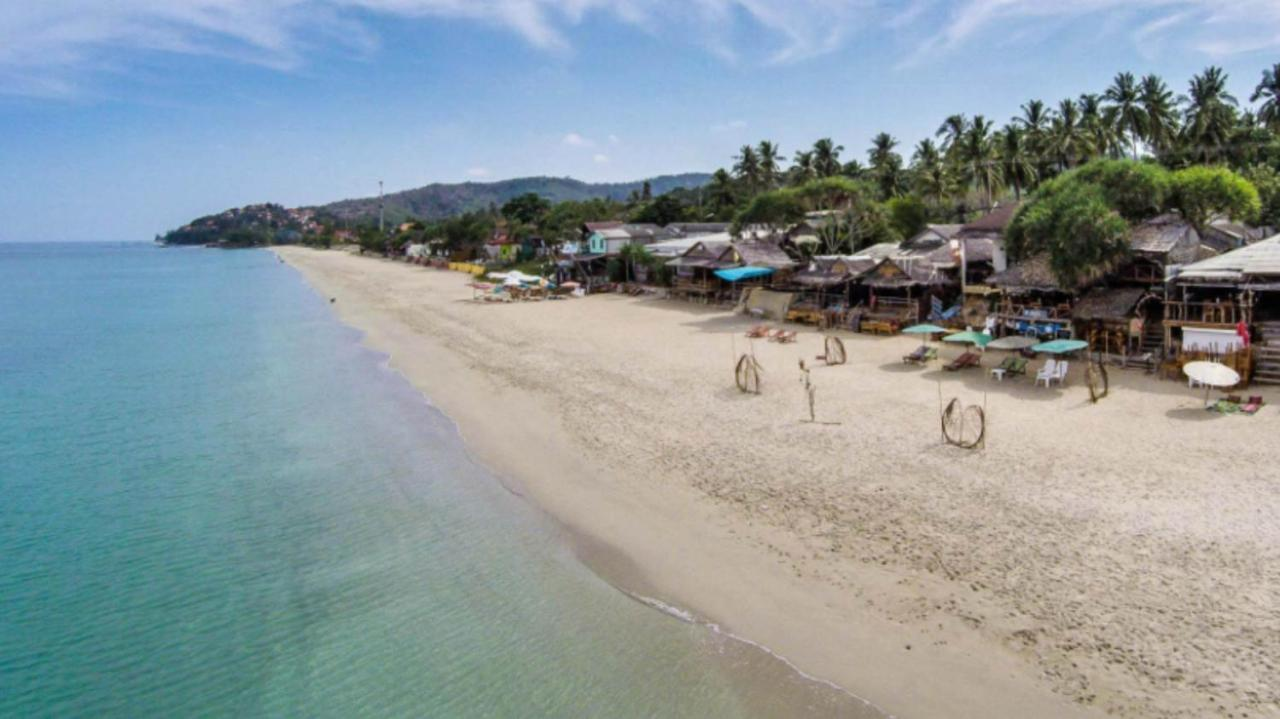 La Marina - Khlong Nin Beach