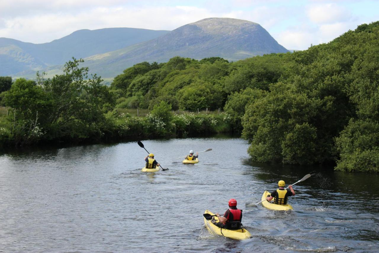 Eclipse Centre Hotel, Kenmare, Ireland - Booking.com