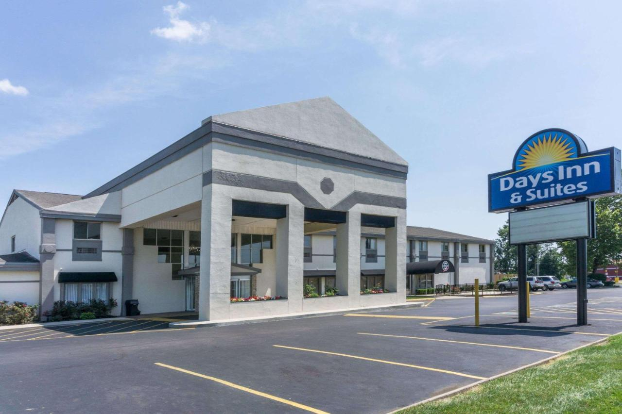 Hotels In Brice Ohio