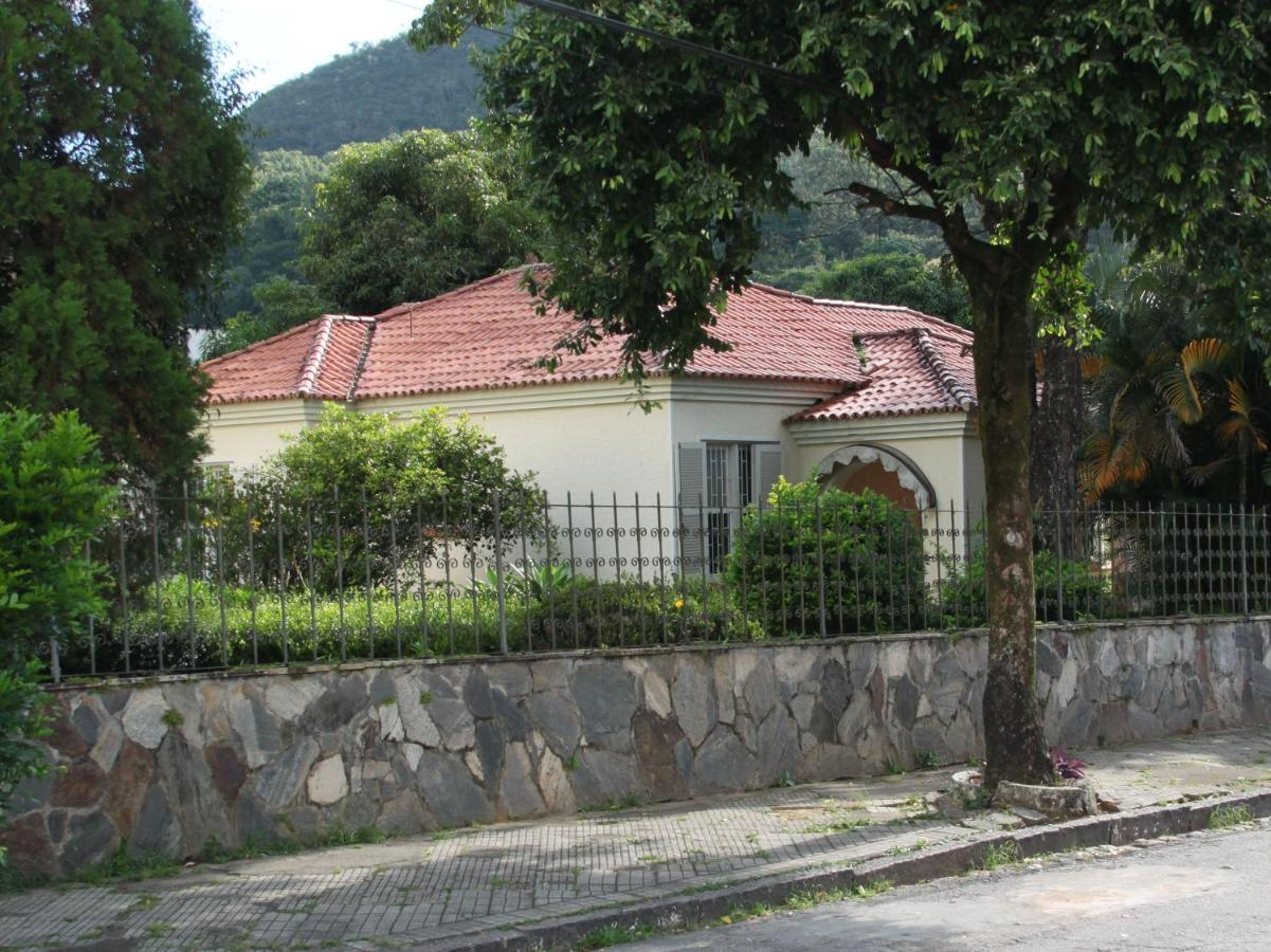 Guest Houses In Caxambu Minas Gerais