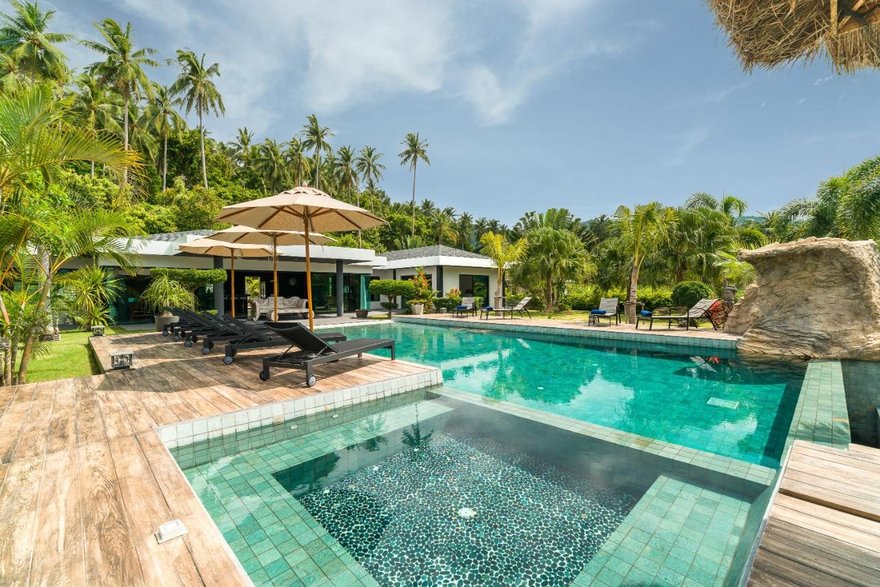 Villa Anjali Luxury, Mae Nam, Thailand - Booking.com