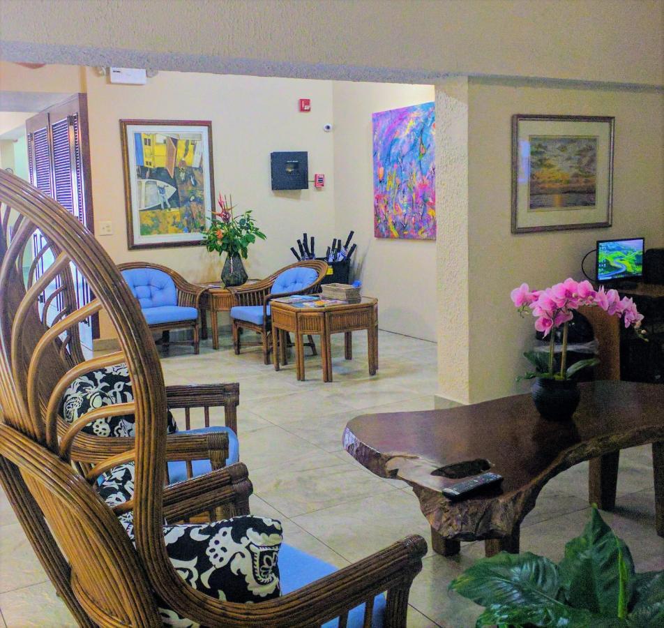 Hotels In Parque North Puerto Rico