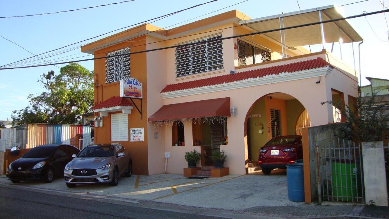 Bed And Breakfasts In San Sebastian